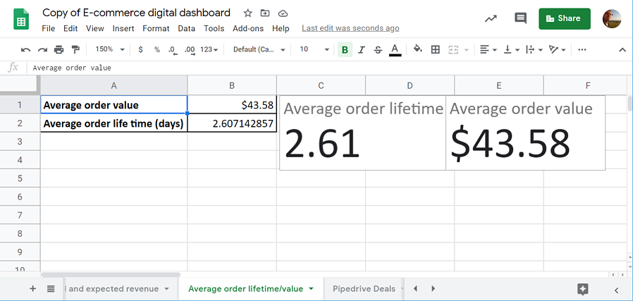 7-average-order-lifetime-value