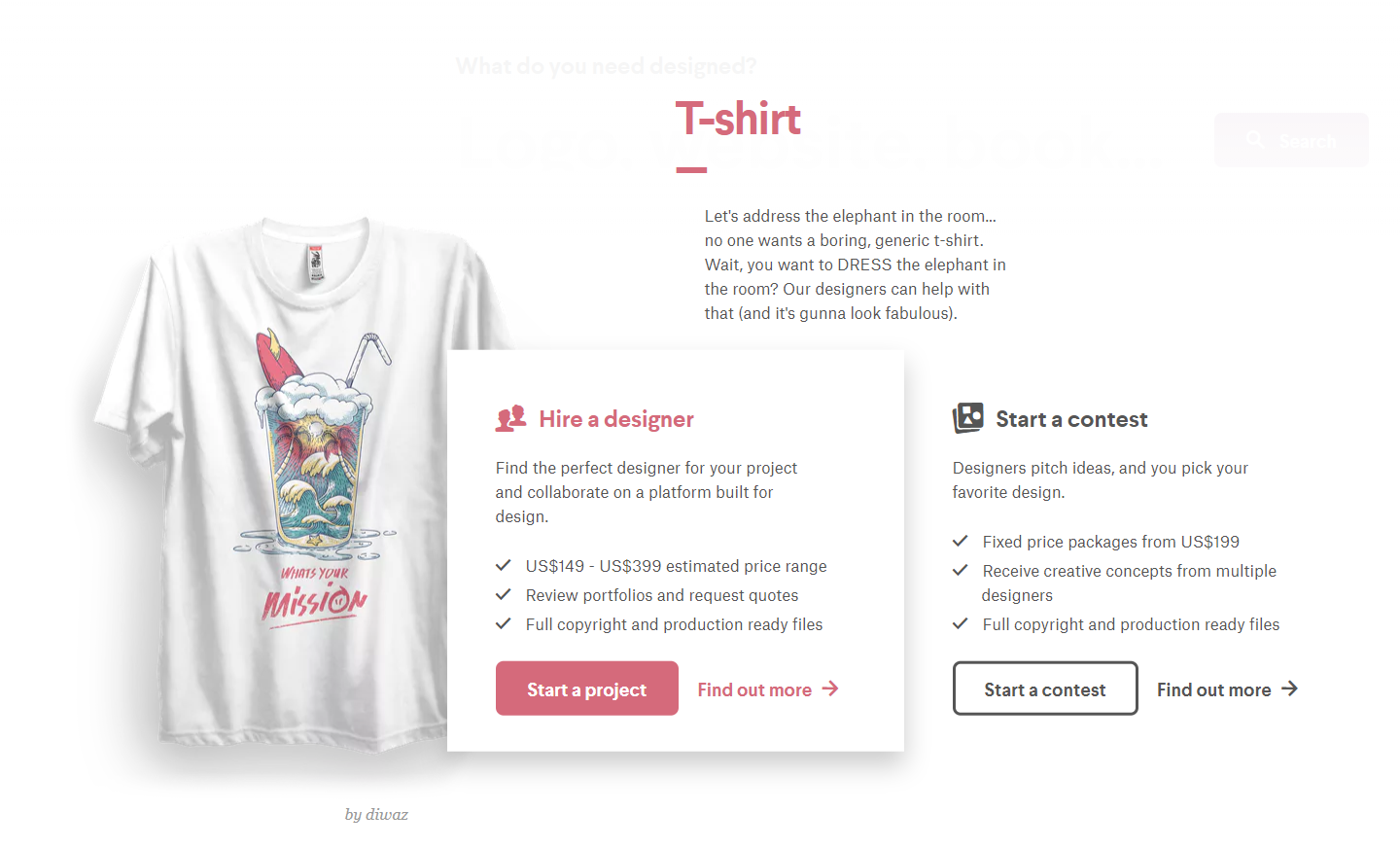 How To Start An Online T Shirt Business Today