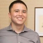 Aaron Yoshitake