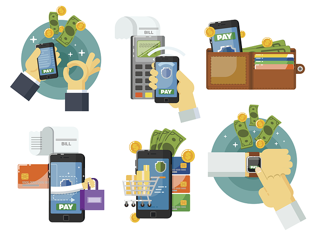 Digital Wallets vs  Credit Cards