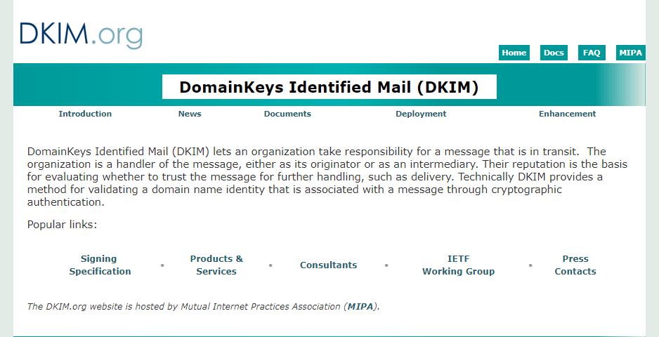 DKIM-signature