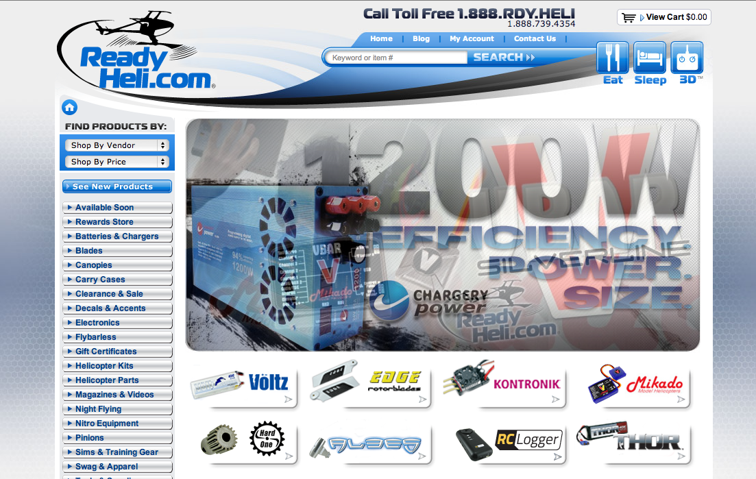 ecommerce success story