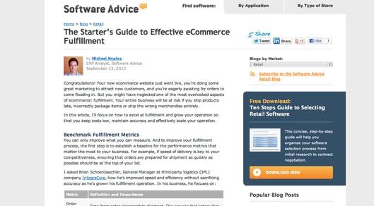 3dcart eCommerce shopping cart