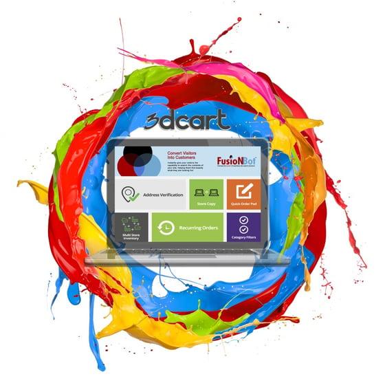 3dcart App Store