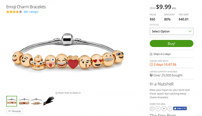 groupon-emoji-charm-bracelets