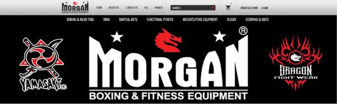 MorganSports