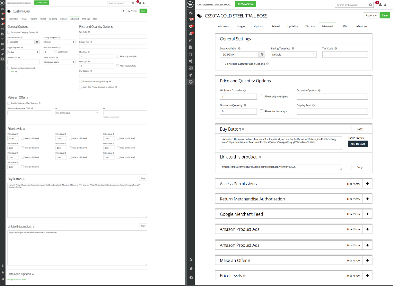 NewEditProduct-Advanced
