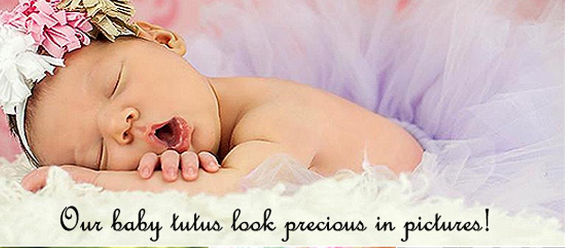 cute baby tutu