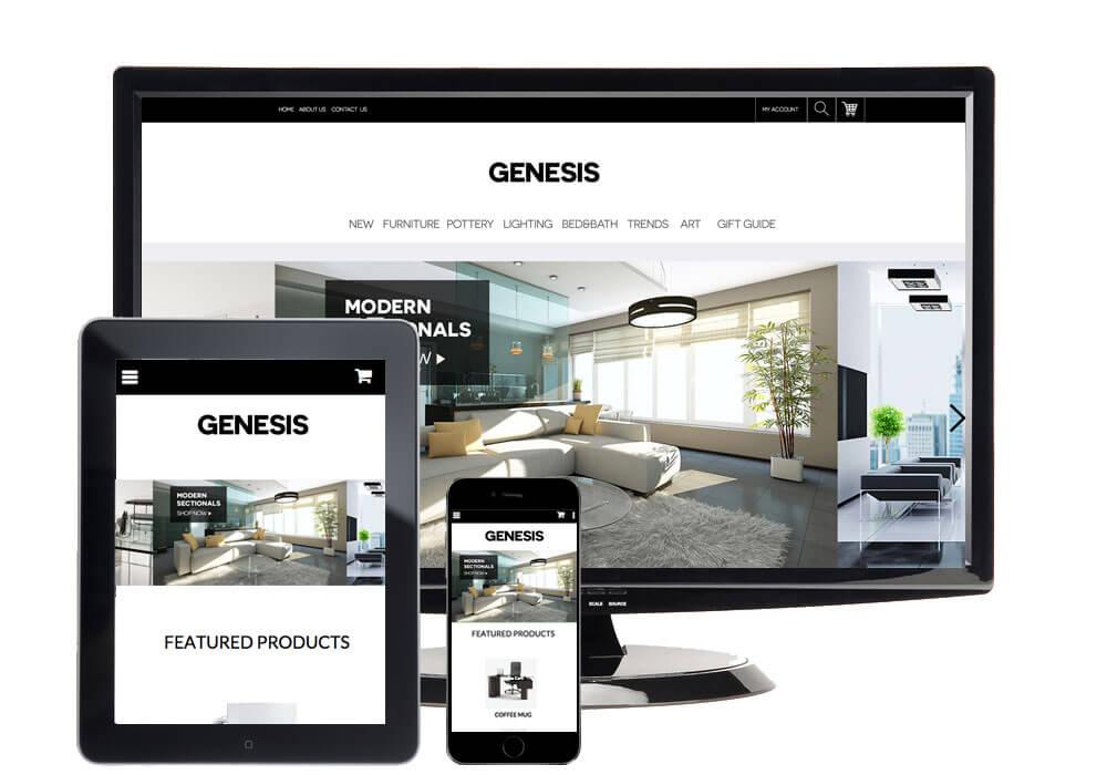 genesis-html5