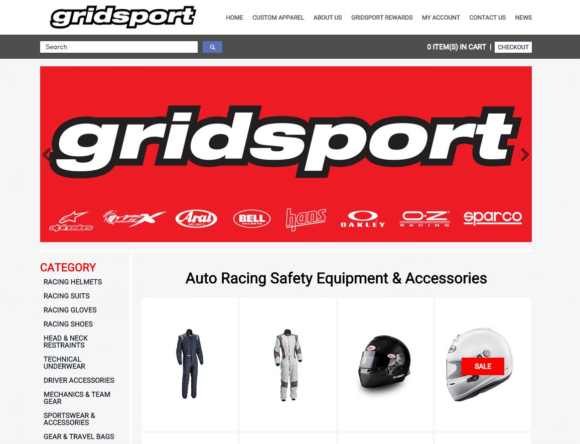 gridsport.net