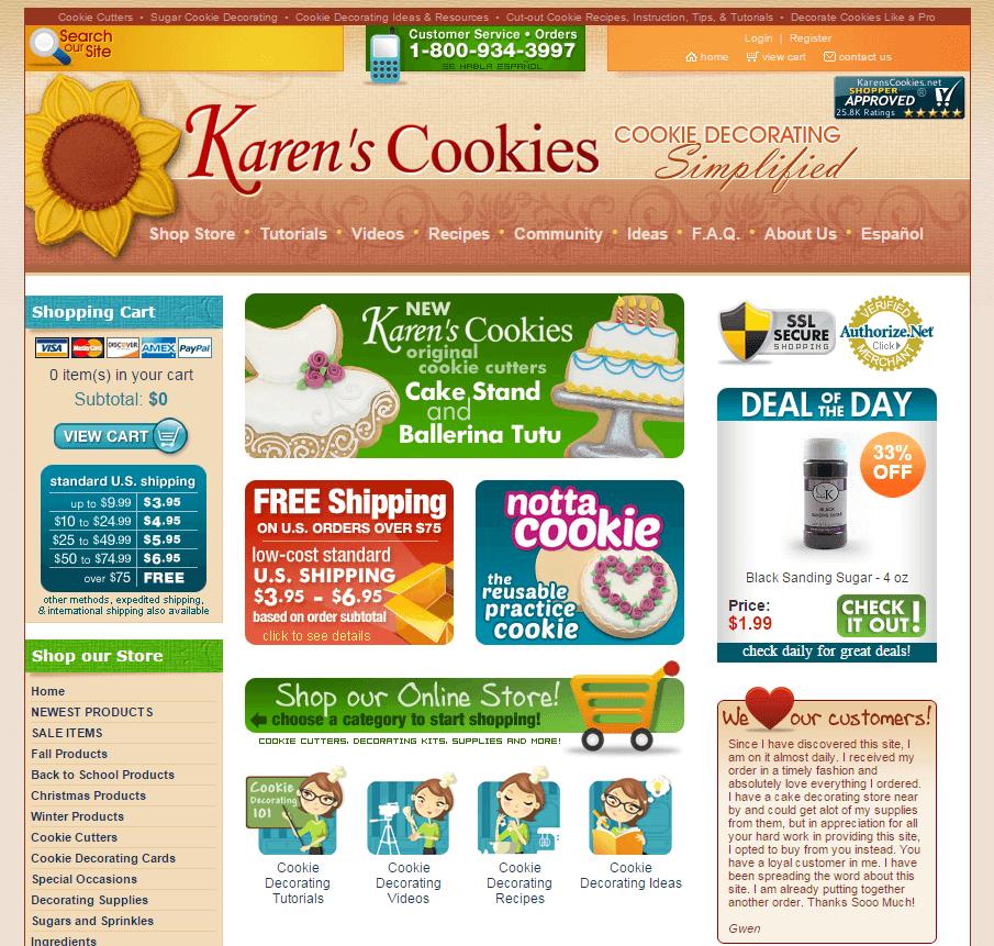 karenscookies