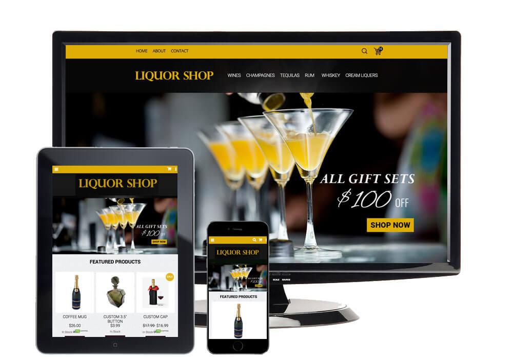 liquor-store-html5
