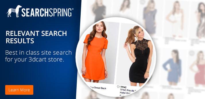 searchspring-banner