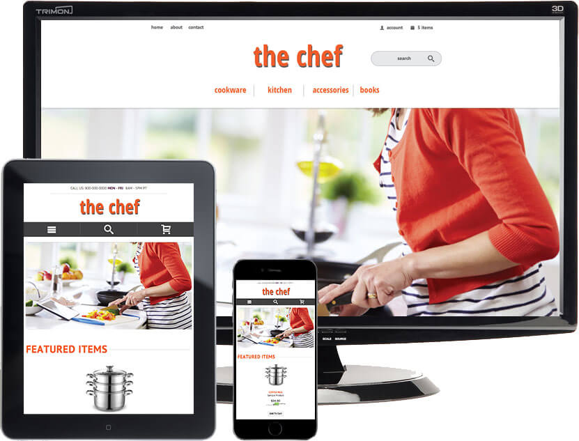 thechef-html5