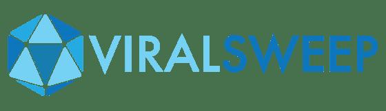 Viral Sweep Logo
