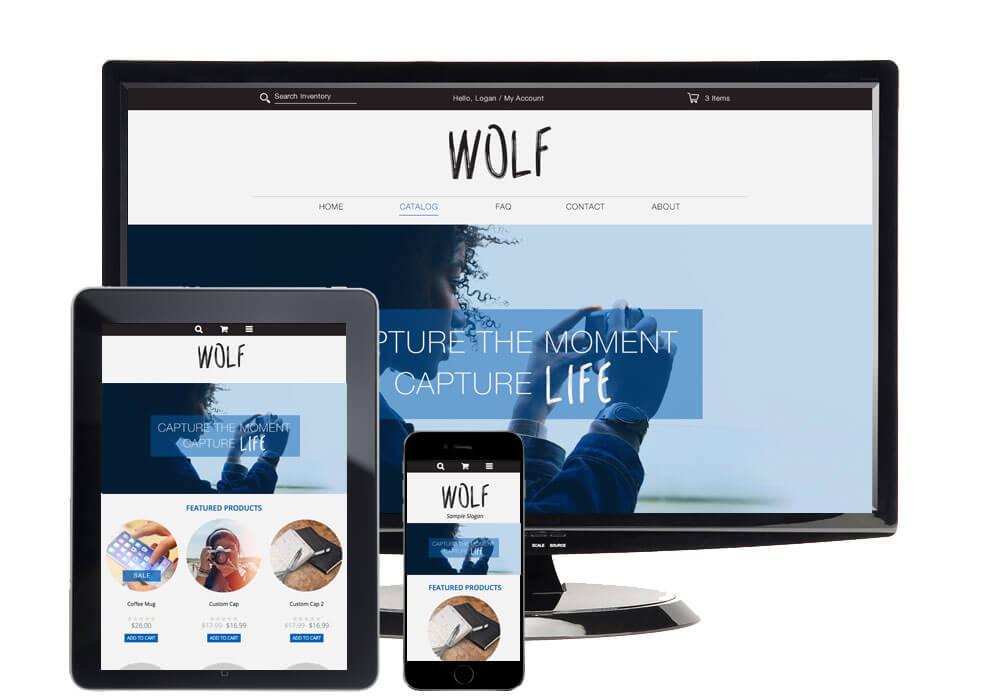 wolf-html5
