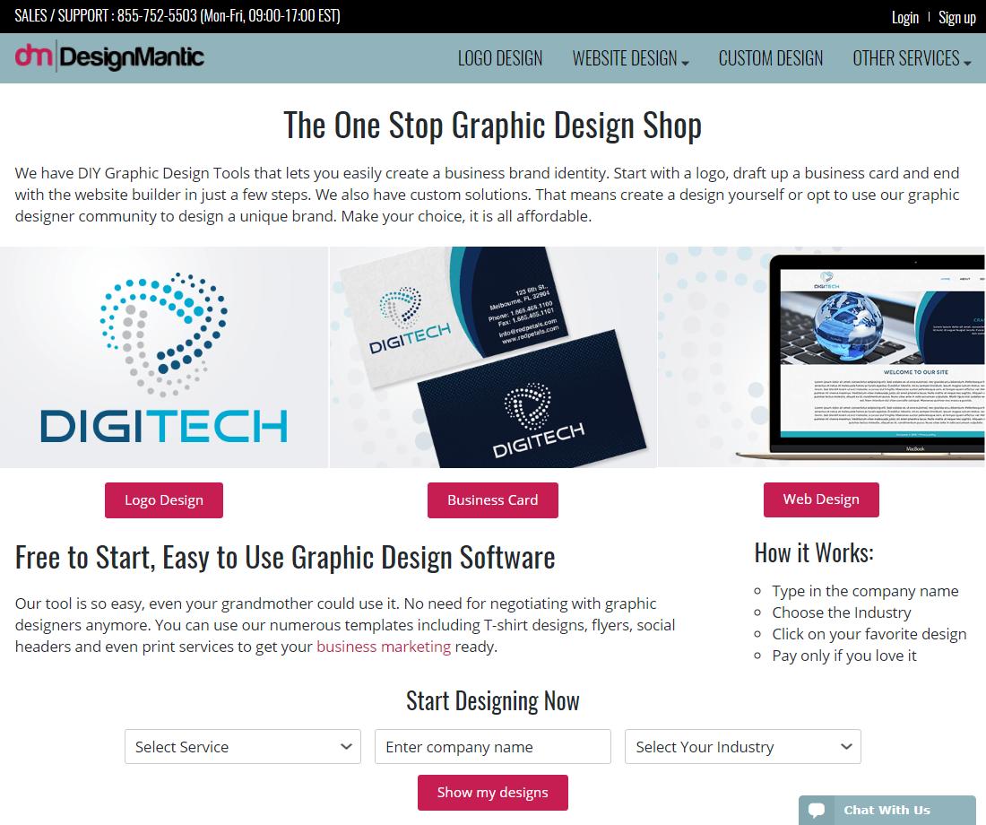 designmantic-free-logo-designer