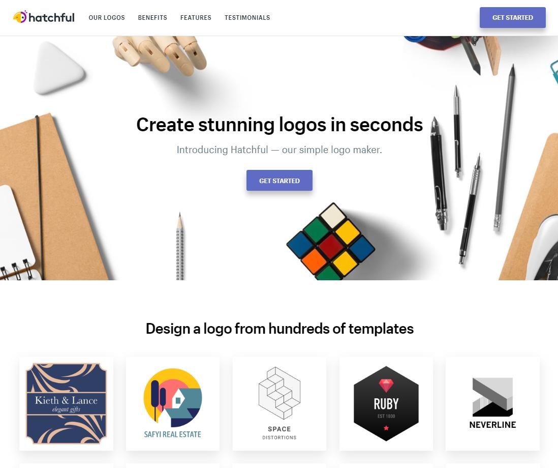 hatchful-shopify-logo-maker
