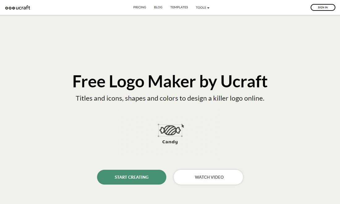 How To Create Your Company Logo And The Best Free Logo Makers To