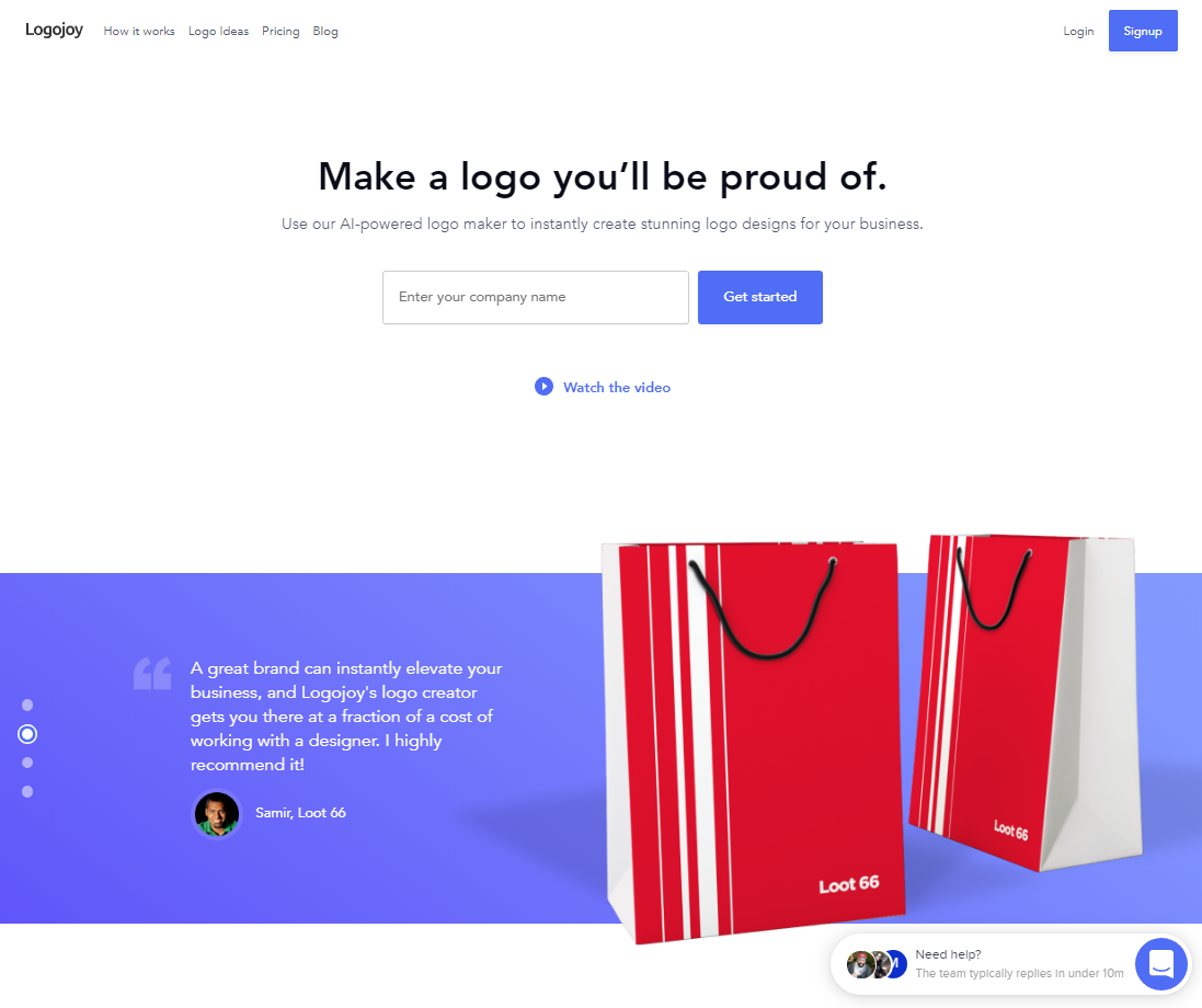 logojoy-logo-maker