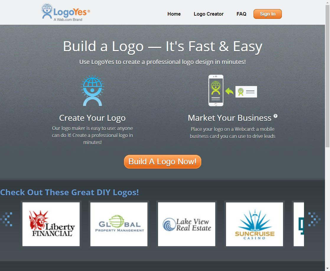 logoyes-logo-builder