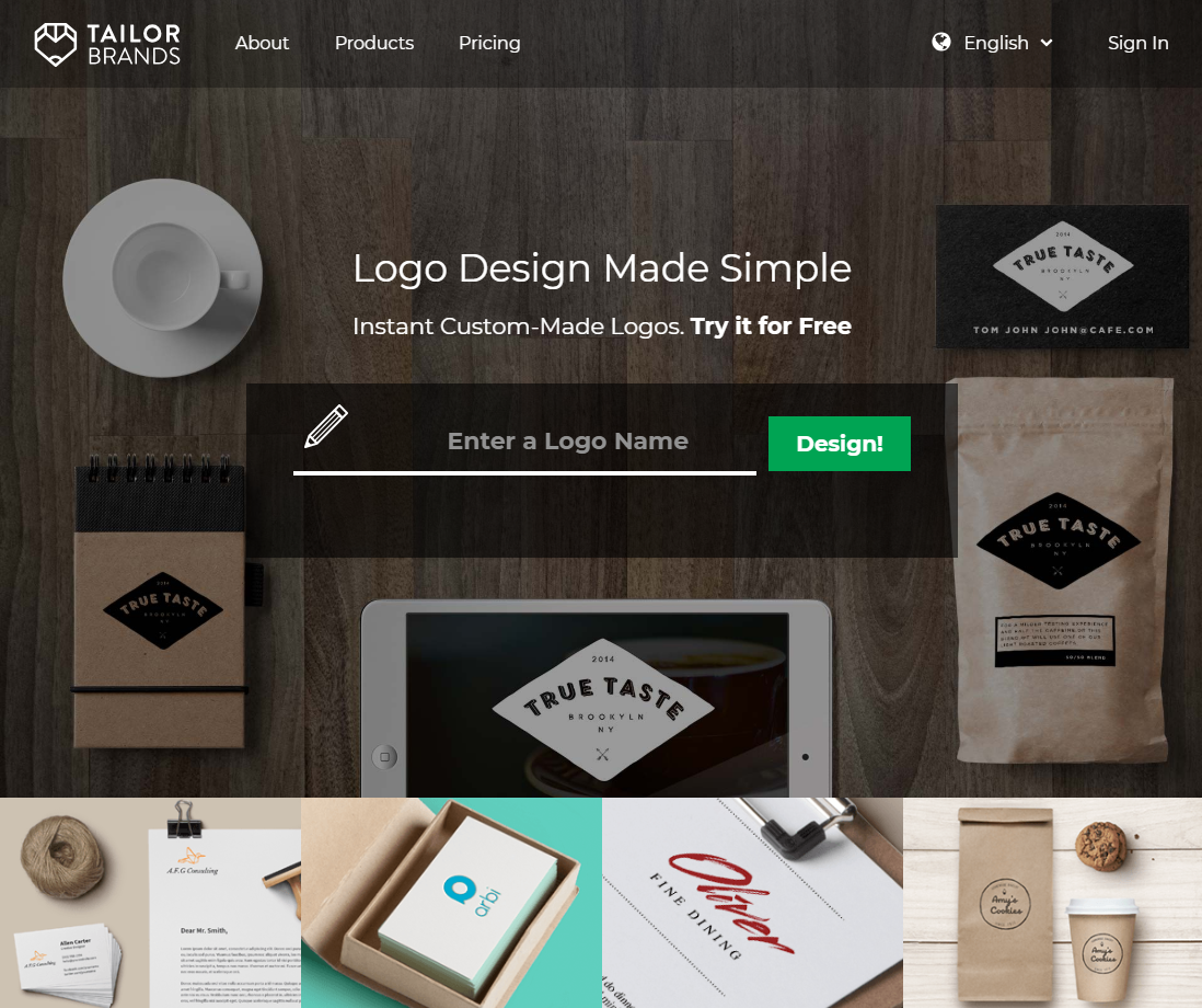 How to Create Your Company Logo (And the Best Free Logo