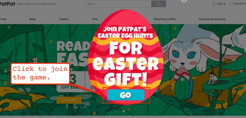PatPat Contest 1