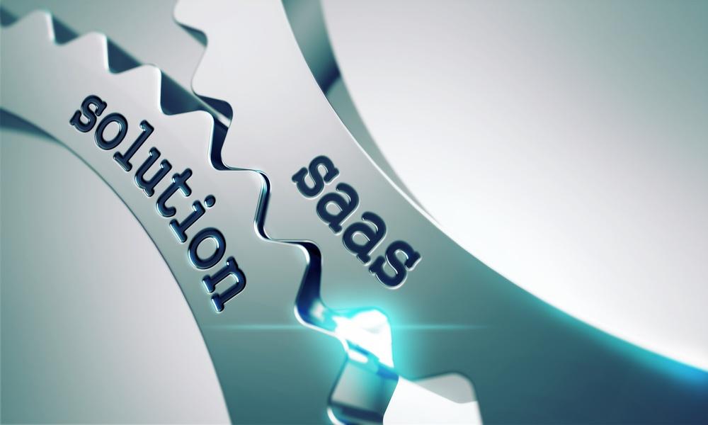 Saas Solution on the Mechanism of Metal Cogwheels.