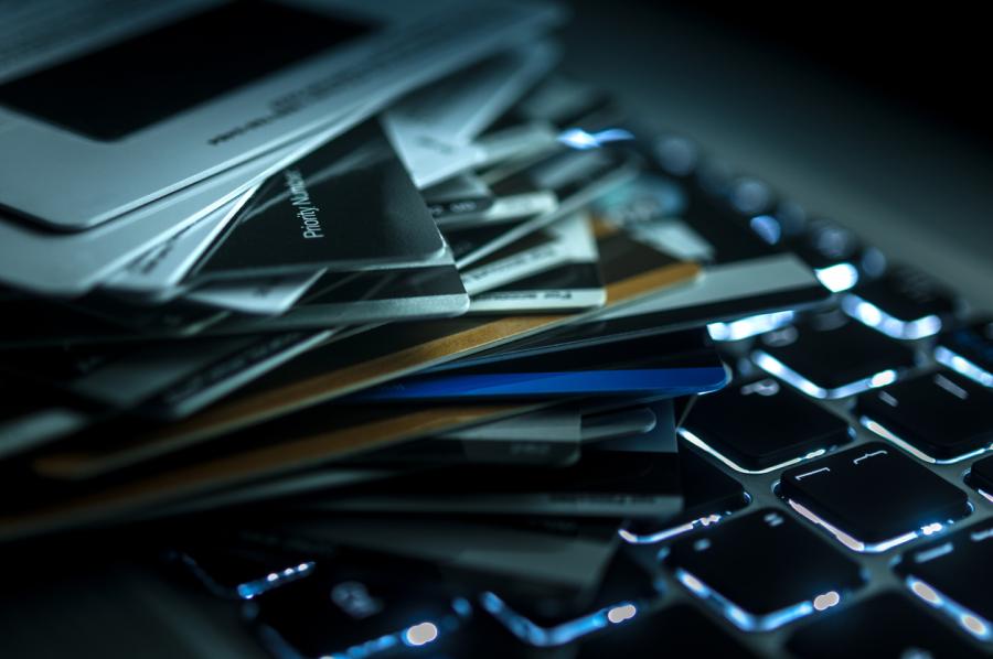 Testing Stolen Credit Cards