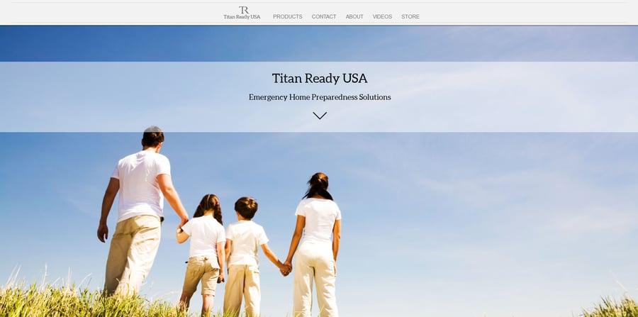 Titan Ready USA