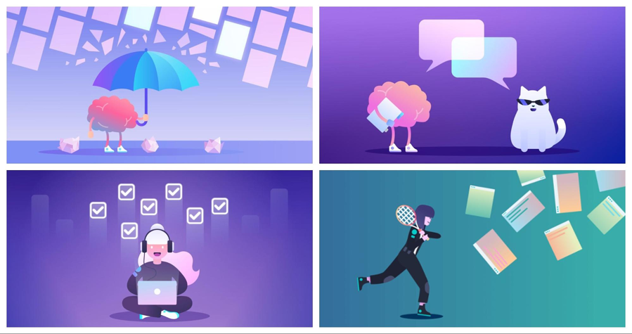 Trello Illustrations