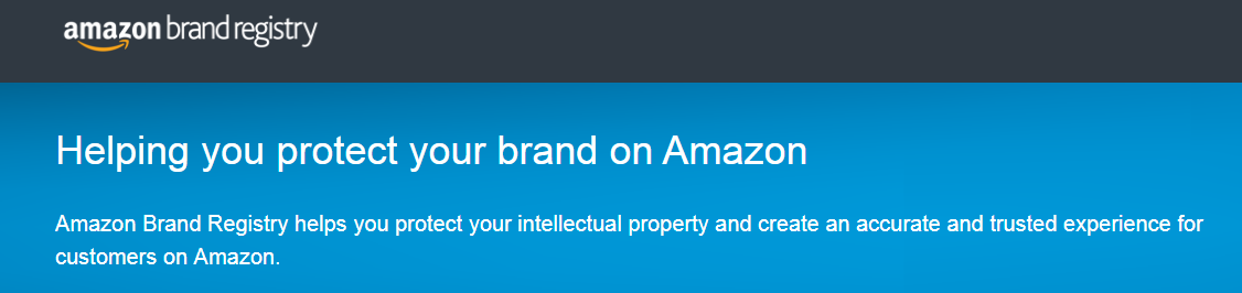 amazon-brand-registry