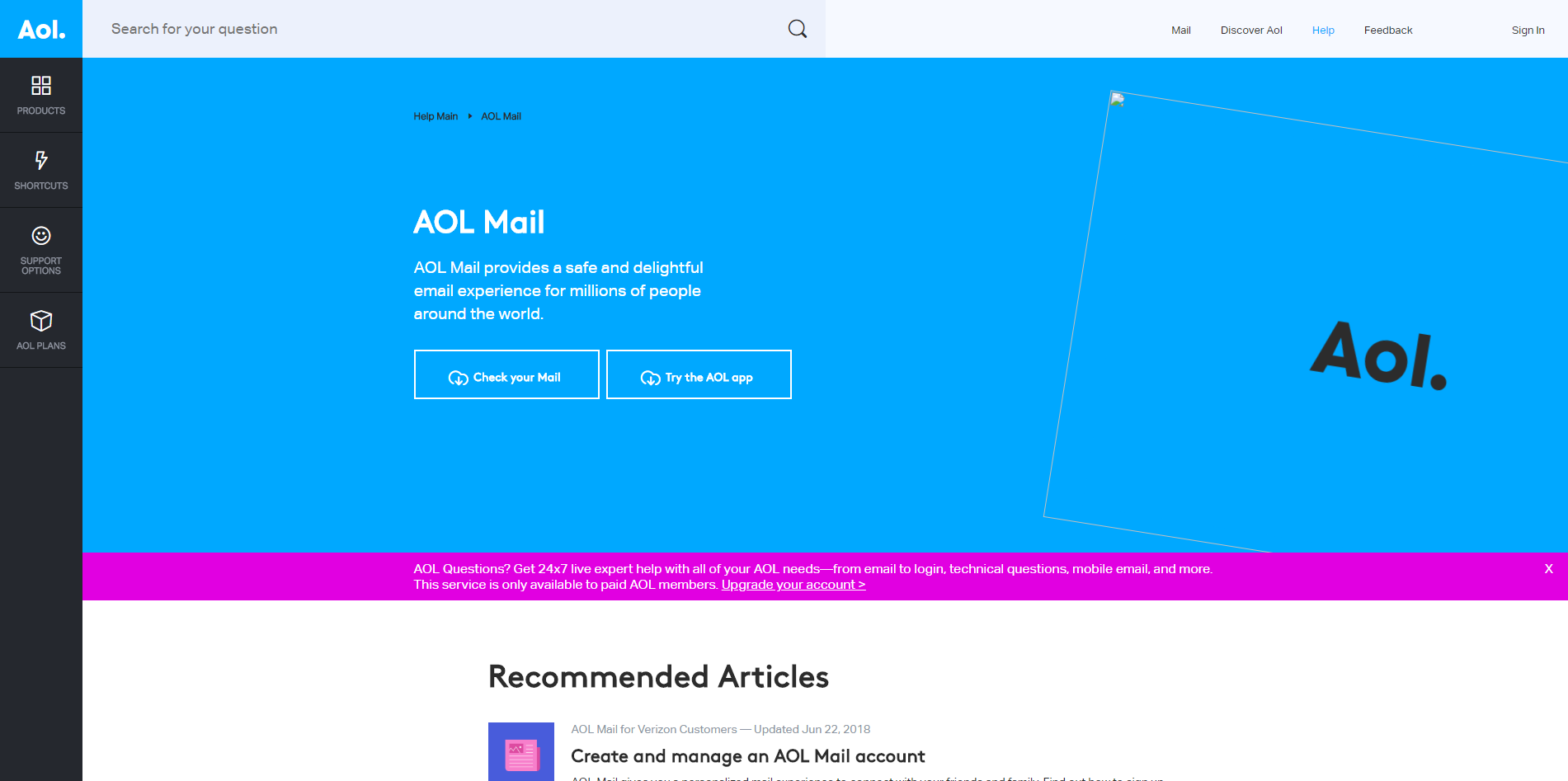 aol-mail-email-provider