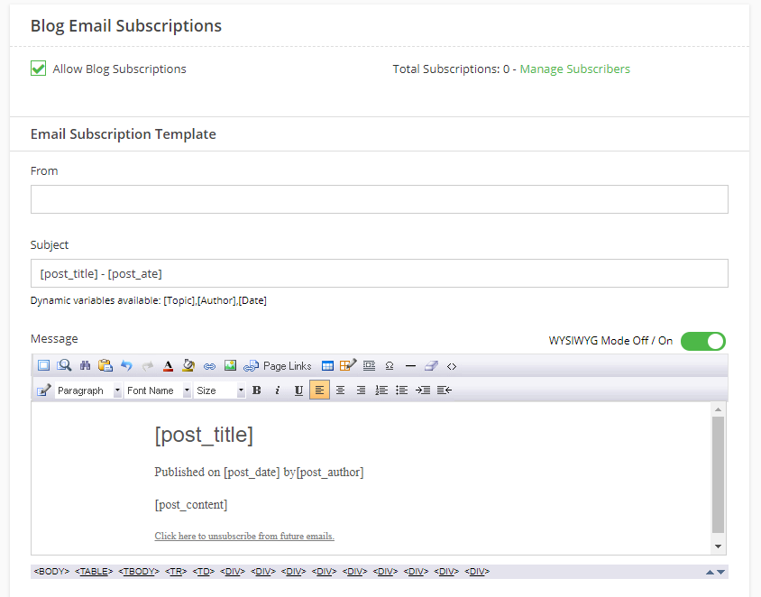 blog-email-subscriptions