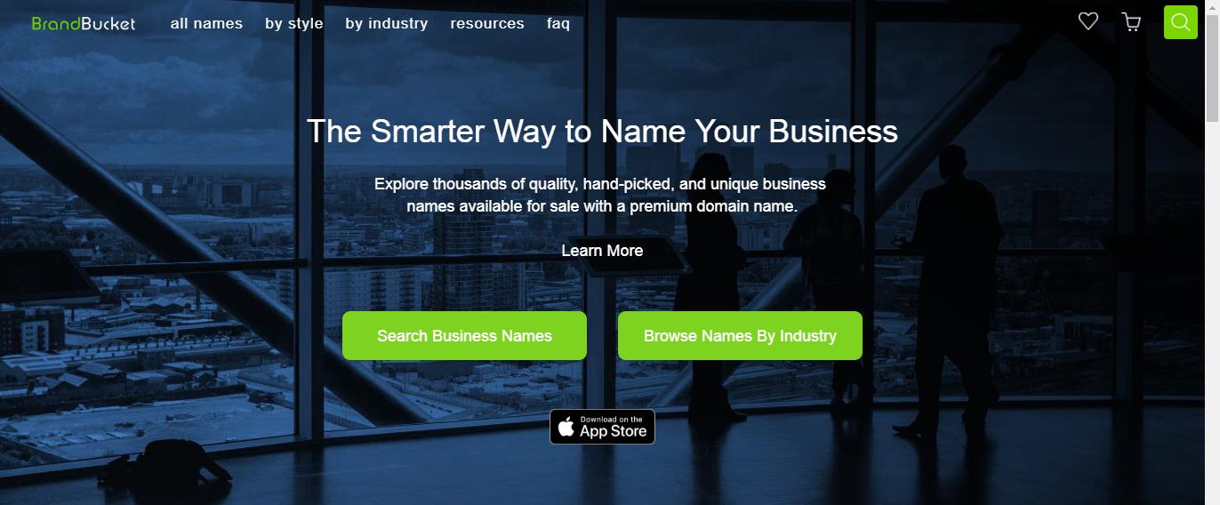 brandbucket-business-name-search