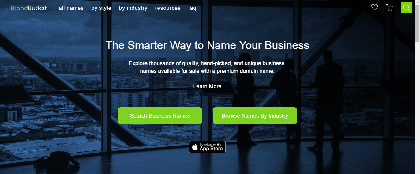 brandbucket-business-name-search