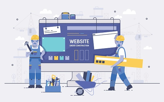 how long does it take to build a website from scratch