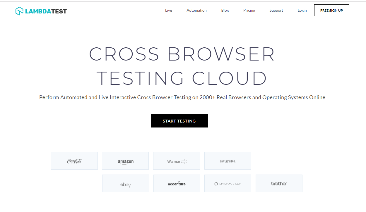 cross-browser-website-testing