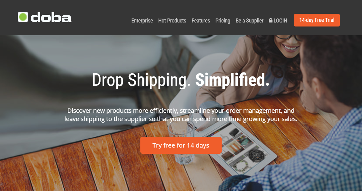 doba-dropshipping