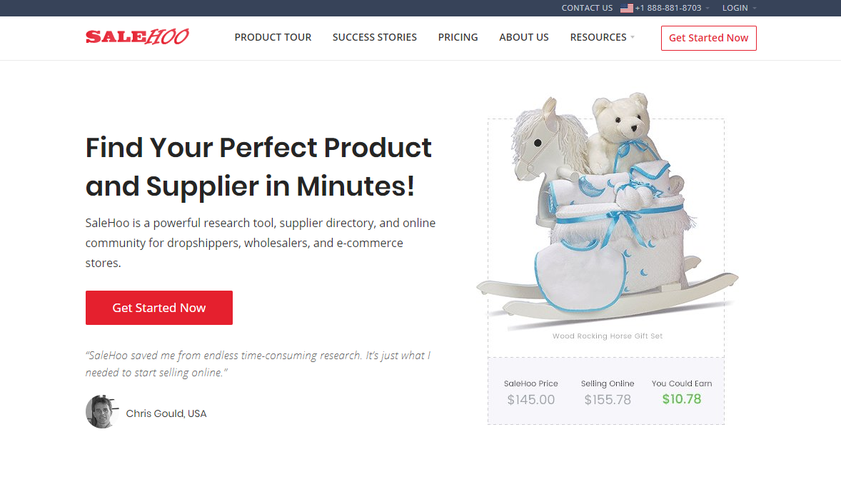 salehoo-dropshipping-suppliers