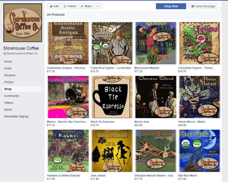 facebook-shop-example