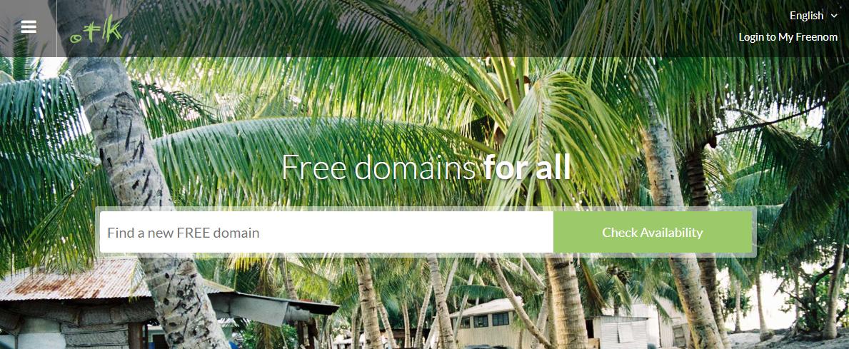 free-tk-domains