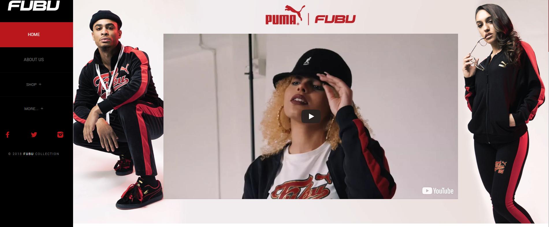 fubu-shirts-website