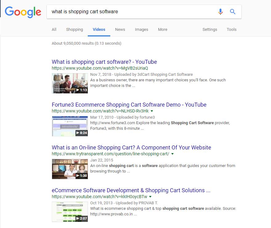 google-youtube-videos