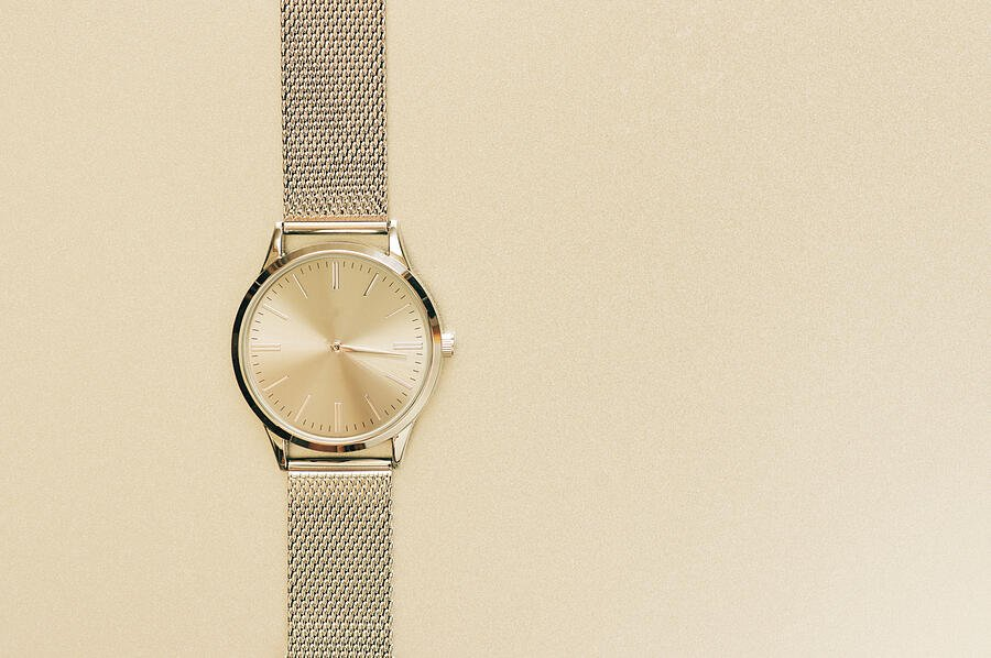minimalist watch