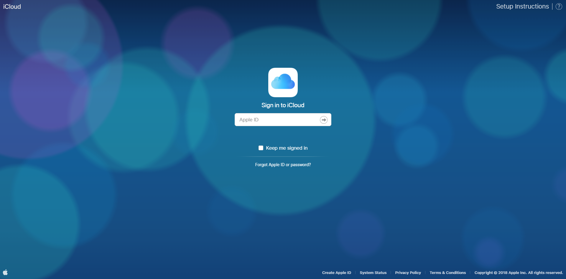 icloud-mail-email-provider