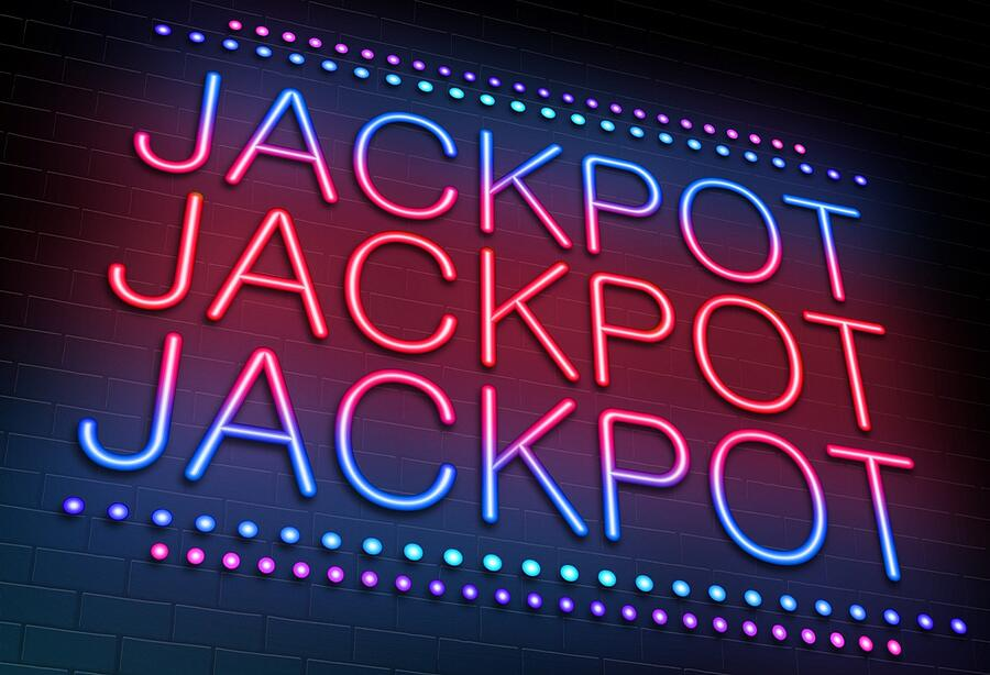jackpot lottery fraud