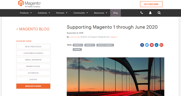 magento-1-end-of-life