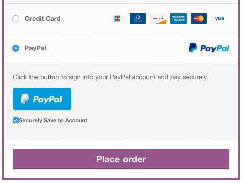 paypal-vault-payment-form