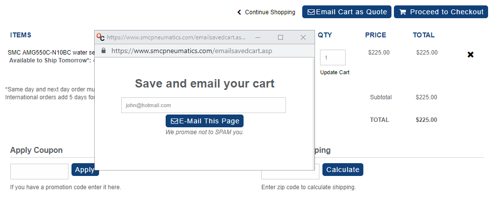 saved-cart-feature